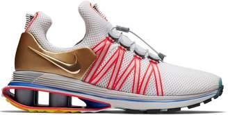 Nike Gravity Vast Grey Metallic Gold