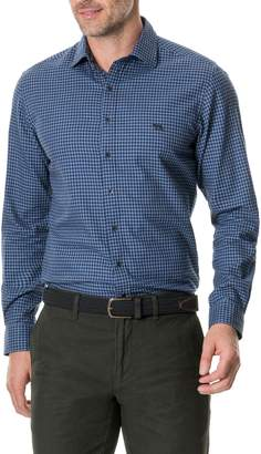 Rodd & Gunn Ellis Park Regular Fit Check Sport Shirt