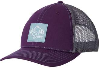 Columbia Snap Back Hat - Women's
