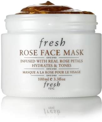 Fresh R) Rose Face Mask(R)