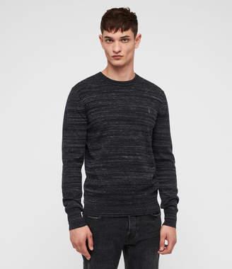 AllSaints Marlo Crew Sweater