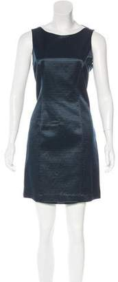 Theyskens' Theory Drew Silk Dress w/ Tags