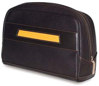 Acqua di Parma Tournée Business Leather Beauty Case