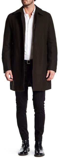 SanyoSanyo Belted Wool Coat