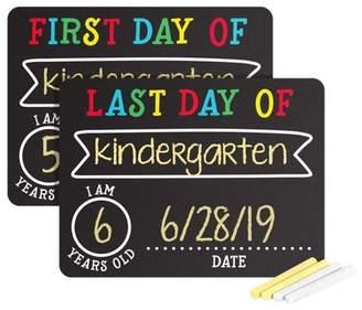 Pearhead First/Last Day Chalk Board