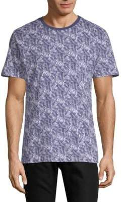 Slate & Stone Printed Cotton Tee