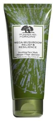 Origins Mega-Mushroom Relief and Resilience Soothing Face Mask