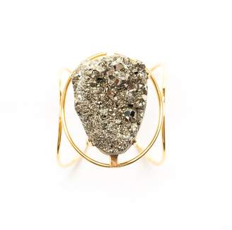 Tiana Jewel - Marly Pyrite Bracelet
