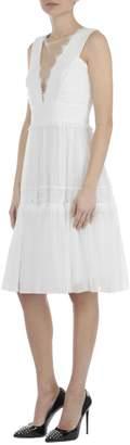Philipp Plein Celine Short Dress