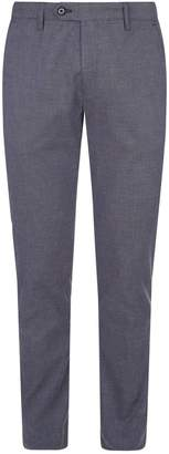 Ted Baker Bestbet Slim Fit Trousers