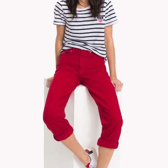 Tommy Hilfiger 1990 High Rise Straight Fit Jean