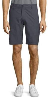 Ezekiel Koda Cotton Shorts