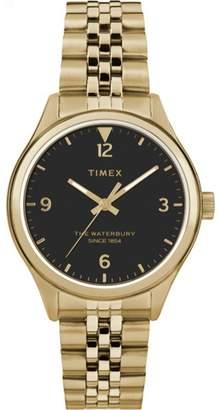 Timex Waterbury Ladies