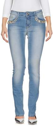 Blugirl Denim pants - Item 42638858XB