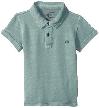 Quiksilver Everyday Sun Cruise Short Sleeve Top Boy's Short Sleeve Knit