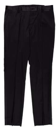 Dolce & Gabbana Wool-Blend Tuxedo Pants