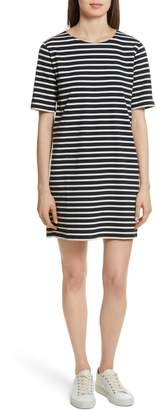 Kule The Tee Stripe Dress