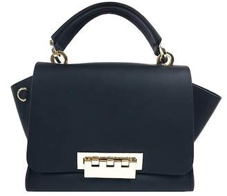 Zac Posen Eartha Top Handle Crossbody Bag