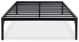 "GrantecInternationalInc 18"" S-3500 Dura Metal Steel Slat Bed Frame"