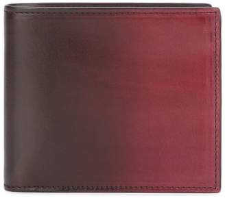 Officine Creative Boudin bi-fold wallet