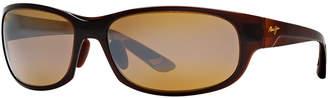Maui Jim Polarized Twin Falls Sunglasses, 417 63