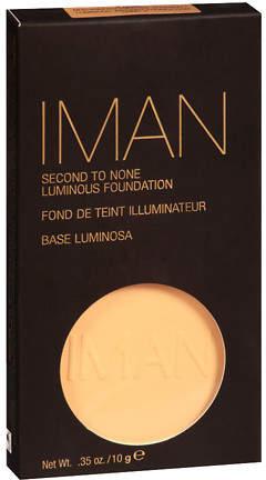 Iman Second to None Luminous Foundation
