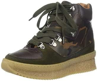 Shellys London Women's Tristen Fashion Boot