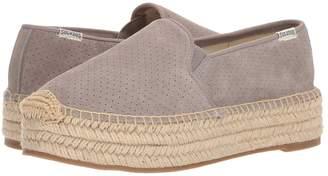 Soludos Malibu Platform Espadrille Women's Slip on Shoes