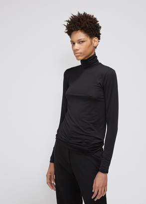 Yang Li Long Sleeve Turtleneck T-Shirt