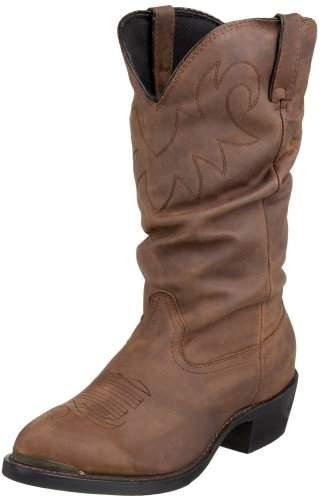 """Durango Men's 13"""" Slouch Western Boot"""