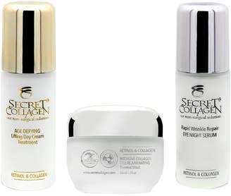 Secret Collagen Luxury Facial Lifting Treatment