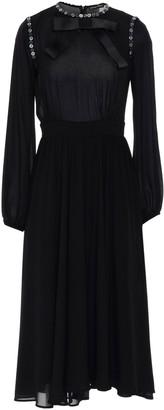 Mariagrazia Panizzi Knee-length dresses - Item 34938387GV
