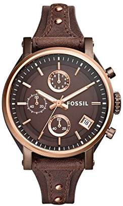 Fossil Womens Watch ES4286