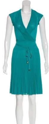 Gucci Midi Sleeveless Dress