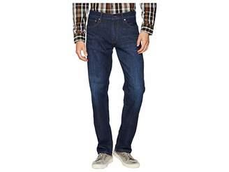 Lucky Brand 221 Original Straight Jeans in Belfield