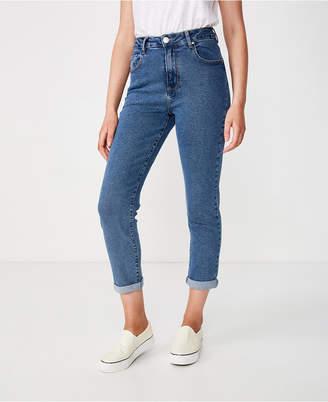 Cotton On Stretch Mom Jean