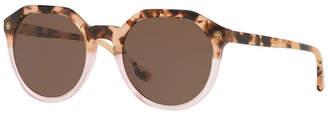 Tory Burch Sunglasses, TY7130 52