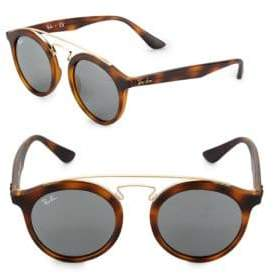 Ray-Ban 46MM New Gatsby I Sunglasses