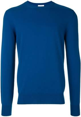 Ballantyne round neck sweater