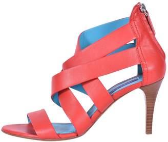 Ralph Lauren Leather sandal
