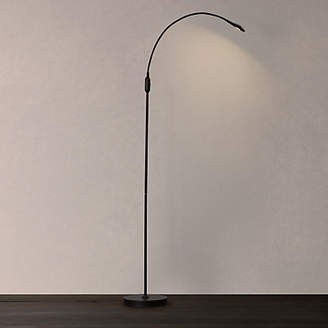 John lewis floor lamps shopstyle uk at john lewis john lewis mikkel led floor lamp mozeypictures