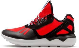 adidas Tubular Runner Acid Wash/Amazing Red