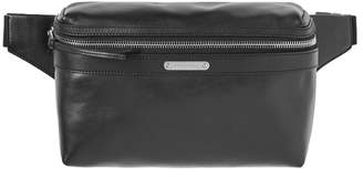 Saint Laurent Leather Waist Bag