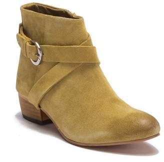 Rebels Bryce Side Buckle Ankle Bootie