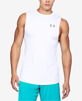 Under Armour Men's HeatGear Sleeveless T-Shirt