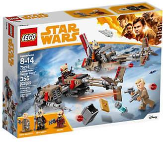 Lego Star Wars Cloud Rider Swoop Bikes 75215