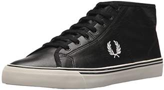 Fred Perry Haydon MID Leather Sneaker