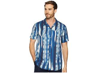 Threads 4 Thought Modal Short Sleeve Beach Shirt