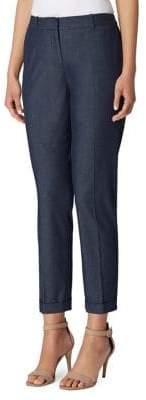 Tahari Arthur S. Levine Skinny Shannon Pants