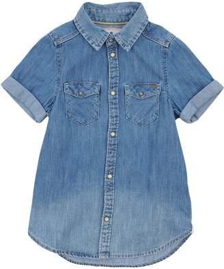 Scotch Shrunk SCOTCH & SHRUNK Denim shirts - Item 42622765WN